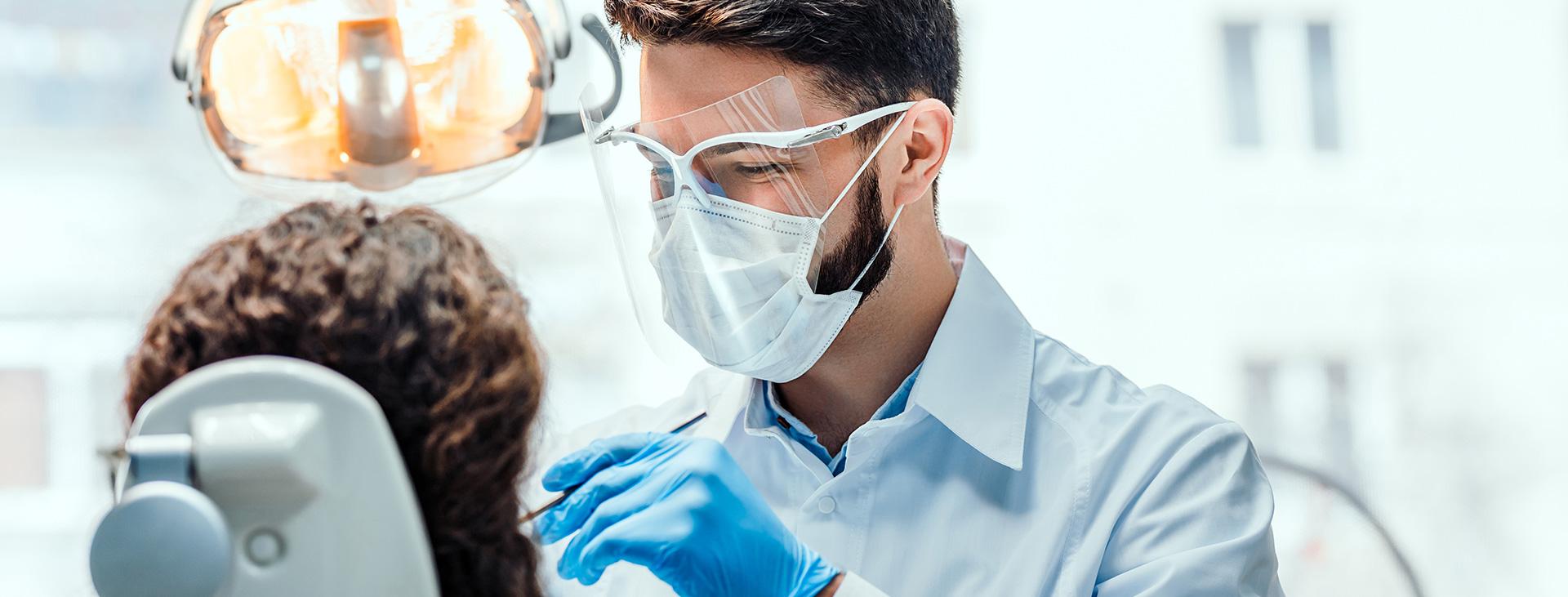 Colorado Dental Association Benefits