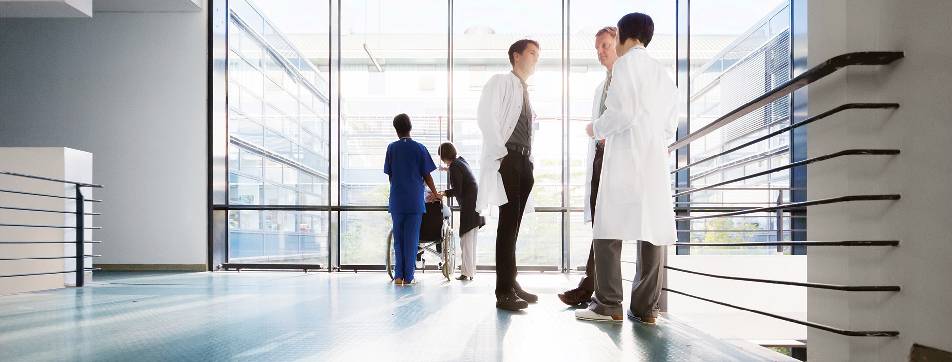 Hospital and Facility Services
